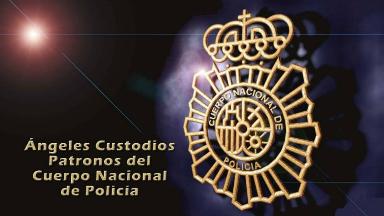 """Sin actos públicos, la Policía Nacional honrará a los Ángeles Custodios  """"internamente"""" - Ávila - COPE"""