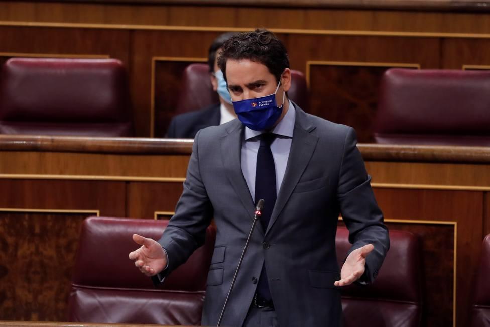 García Egea defiende la gestión de Ayuso y carga contra el Gobierno: Moncloa lucha contra Madrid