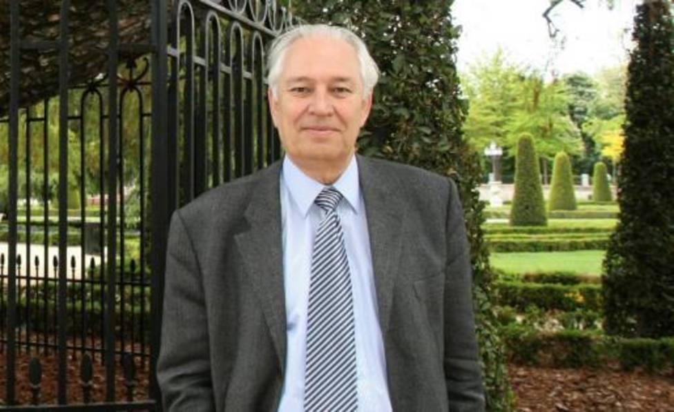 Ismael Díaz-Yubero