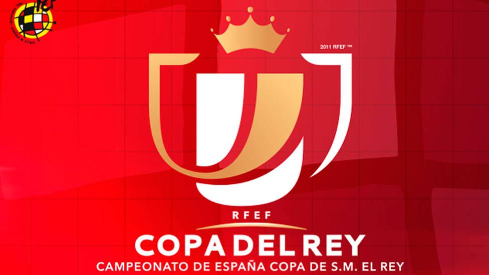 Copa del Rey de fútbol. RFEF