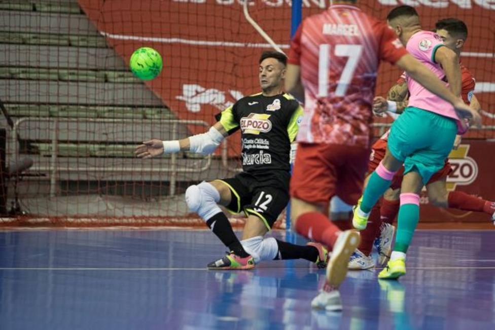 Juanjo Angosto vuelve a contar para Fede Vidal