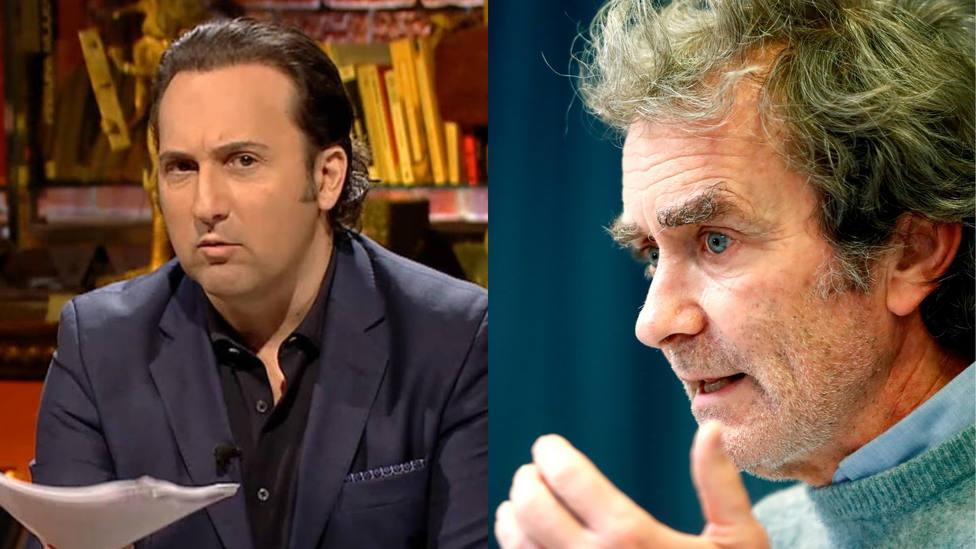 Iker Jiménez publica los datos que ponen en jaque a Fernando Simón: A lo mejor la cepa sí tiene que ver