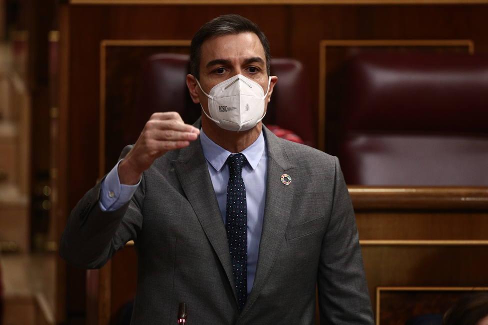 Gobierno y PP prosiguen la negociación del CGPJ con Podemos muy tranquilo