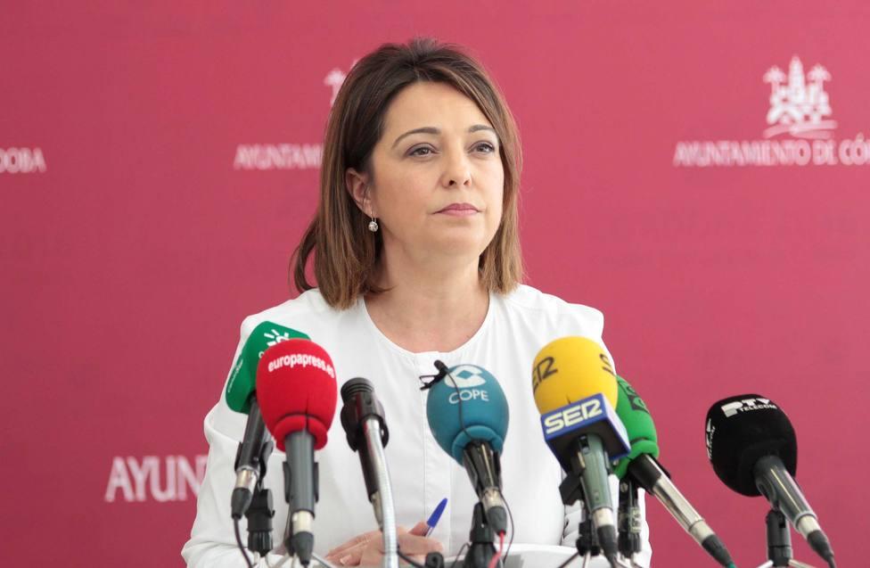 El PSOE provincial apela a la presunción de inocencia ante la investigación sobre la exalcaldesa Ambrosio