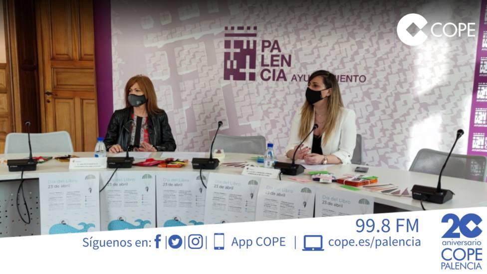 La Concejalía de Cultura del Ayuntamiento de Palencia organiza en abril el 'Mes del libro'