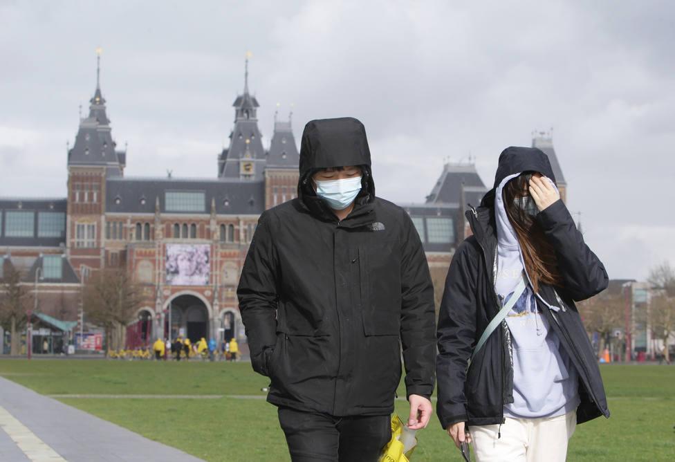 Alemania declara a Países Bajos como zona de alto riesgo por la covid-19