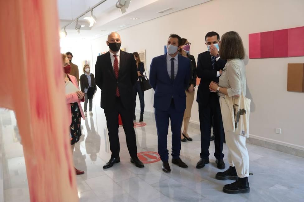 El Museo de la Ciudad invita a visitar la exposición temporal 'Manqud'