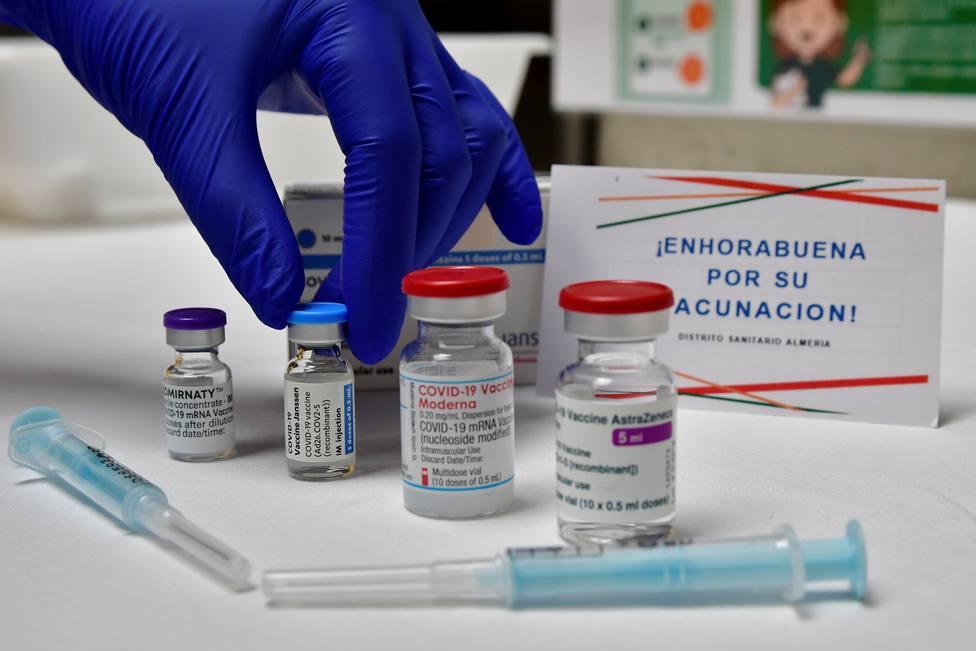 AstraZeneca pierde fuerza en la campaña de vacunación
