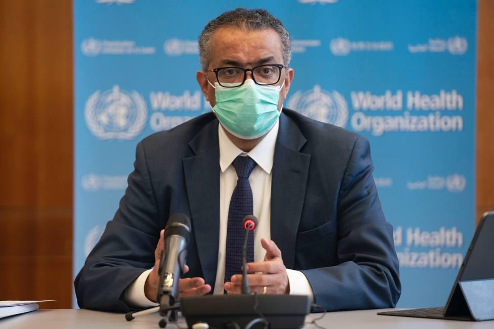 La OMS advierte: la variante india podría ser resistente a las vacunas y más contagiosa