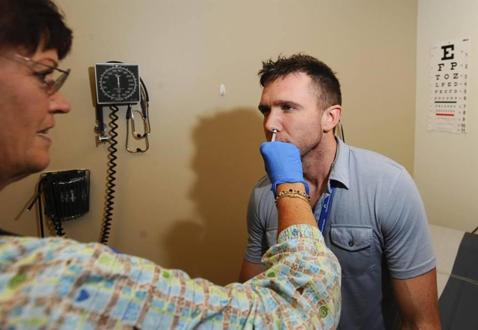 La vacuna intranasal contra la gripe mejora la respuesta inmunitaria