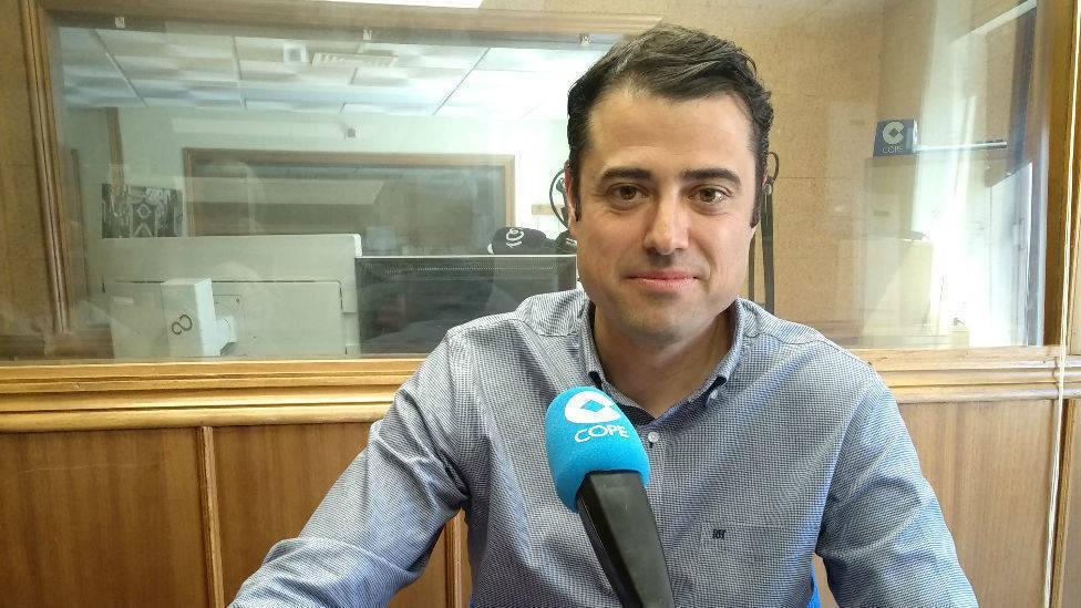 Alejandro Vélez