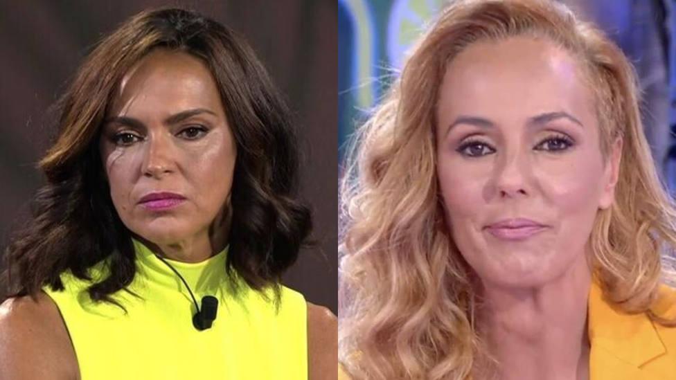 La estrategia de Telecinco tras la emisión de la entrevista de Olga Moreno: afecta de lleno a Rocío Carrasco