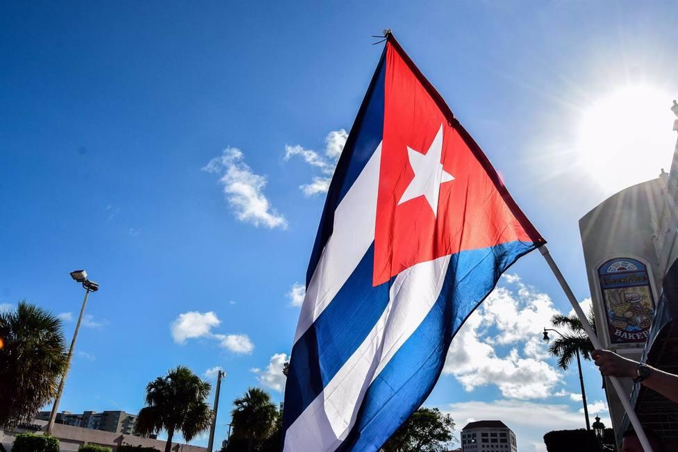 EEUU sanciona a altos cargos del Gobierno cubano y a las FFAA por abusos sobre manifestantes