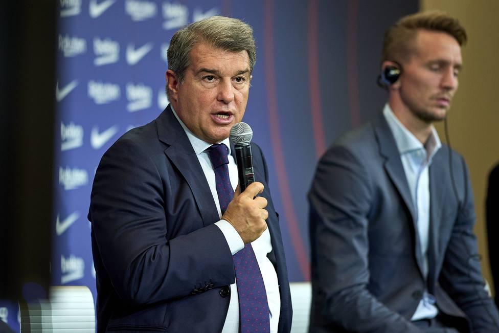 New Signing: Luuk De Jong new FC Barcelona player