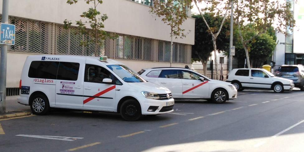 Abierto el plazo de solicitud de ayudas para la compra y mantenimiento de taxis adaptados en Almería