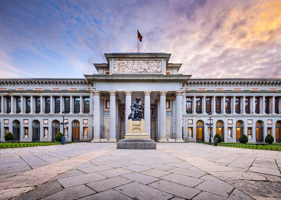 El Museo Nacional del Prado y Samsung ponen en marcha 'Prado Inclusivo'
