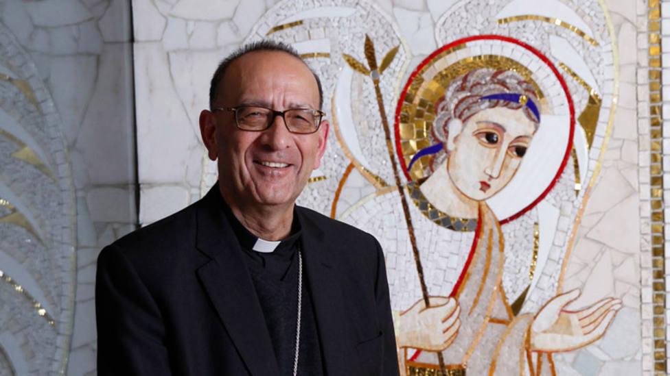 """El mensaje actual de San Vicente de Paúl y que recuerda el card. Omella: """"En un mundo como el nuestro..."""""""