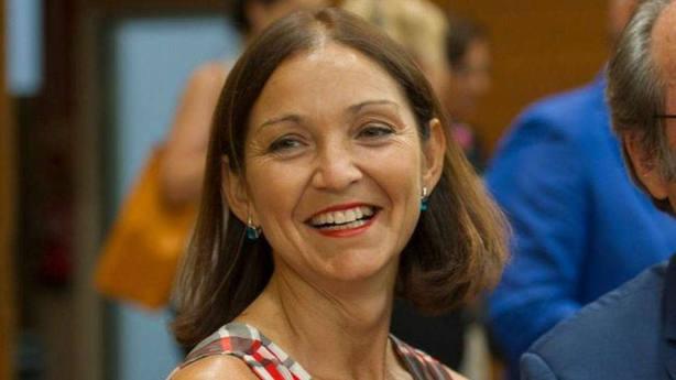 La diputada madrileña Reyes Maroto, nueva ministra de Industria