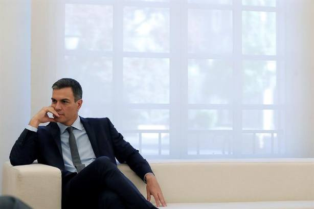Dirigentes socialistas creen que Montón debe dimitir