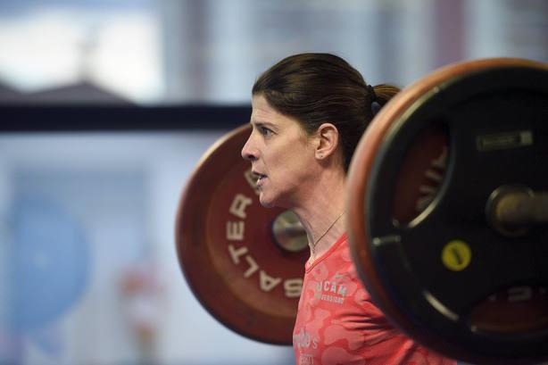 Casado ficha a la campeona olímpica Ruth Beitia