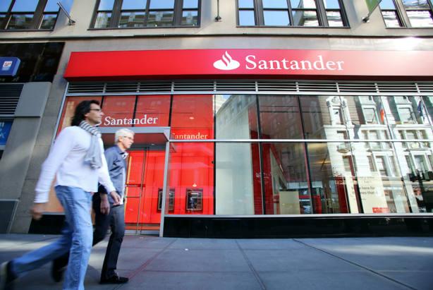 Santander entrega 2,6 millones de euros a proyectos de inserción socio-laboral