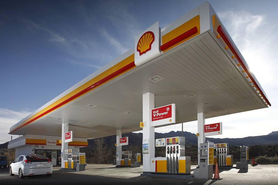 Shell gana 5.130 millones en el tercer trimestre, un 43% más