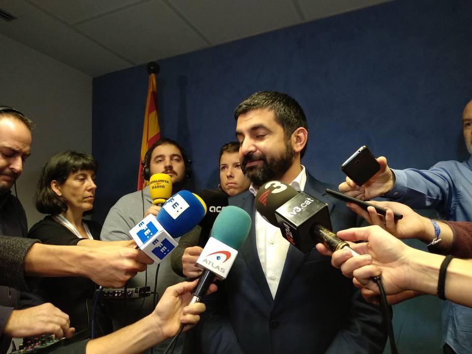 AV.- Los médicos y la Generalitat logran un acuerdo