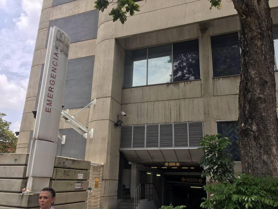 El 45 por ciento de los hospitales en Venezuela registra eventos violentos, según una ONG