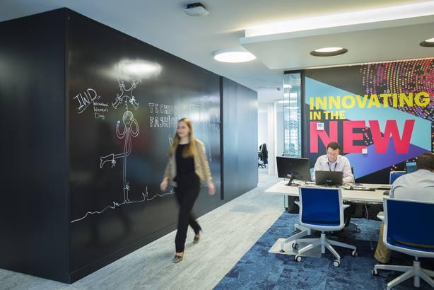 Telefónica selecciona a Accenture para reformar su experiencia de cliente en cinco países