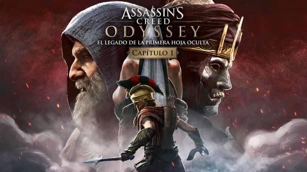 El primer DLC de Assassin's Creed Odyssey