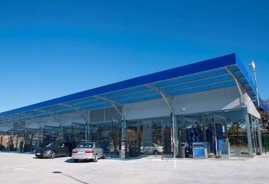 Norauto Wash alcanza los 50.000 clientes en su primer año de funcionamiento en Valencia