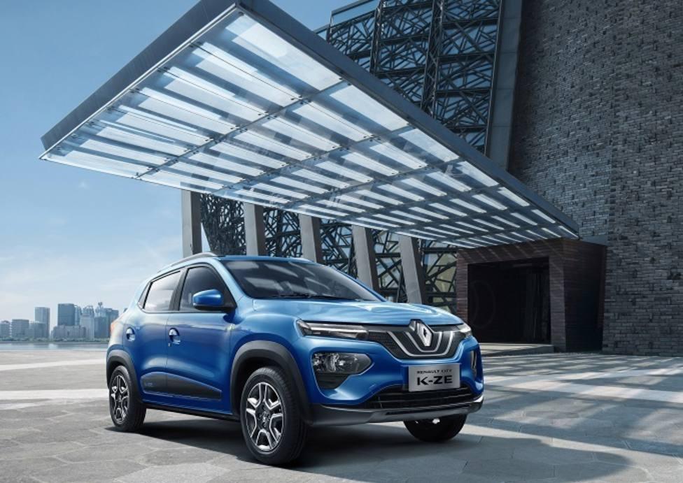 Renault fabricará nueve modelos en China para 2022 y tres serán eléctricos