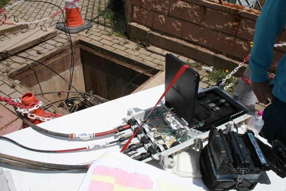 El 81% de la población española ya tiene cobertura de banda ancha de 100 Mbps