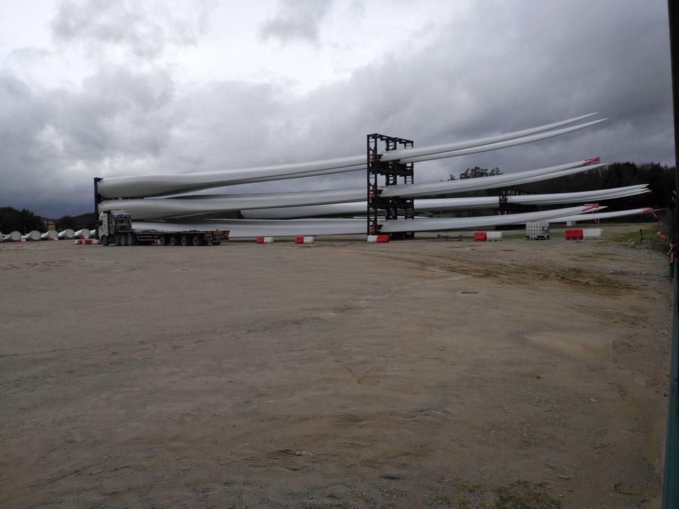 CCOO alerta sobre una posible deslocalización en Siemens-Gamesa hacía Portugal