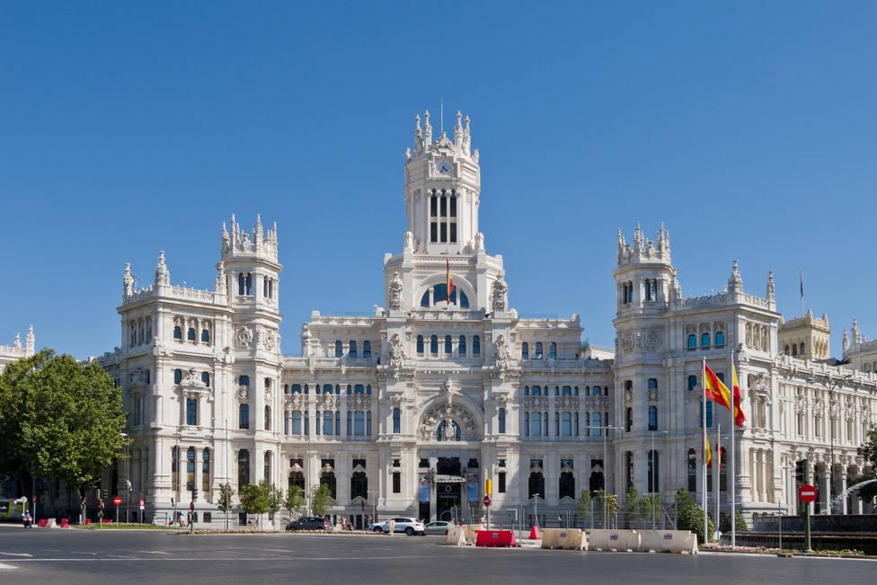 Madrid: tensión hasta el último momento en la capital