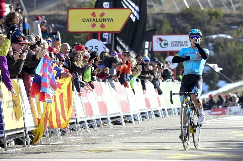 La Volta a Catalunya apuesta por una contrarreloj individual para su edición centenaria