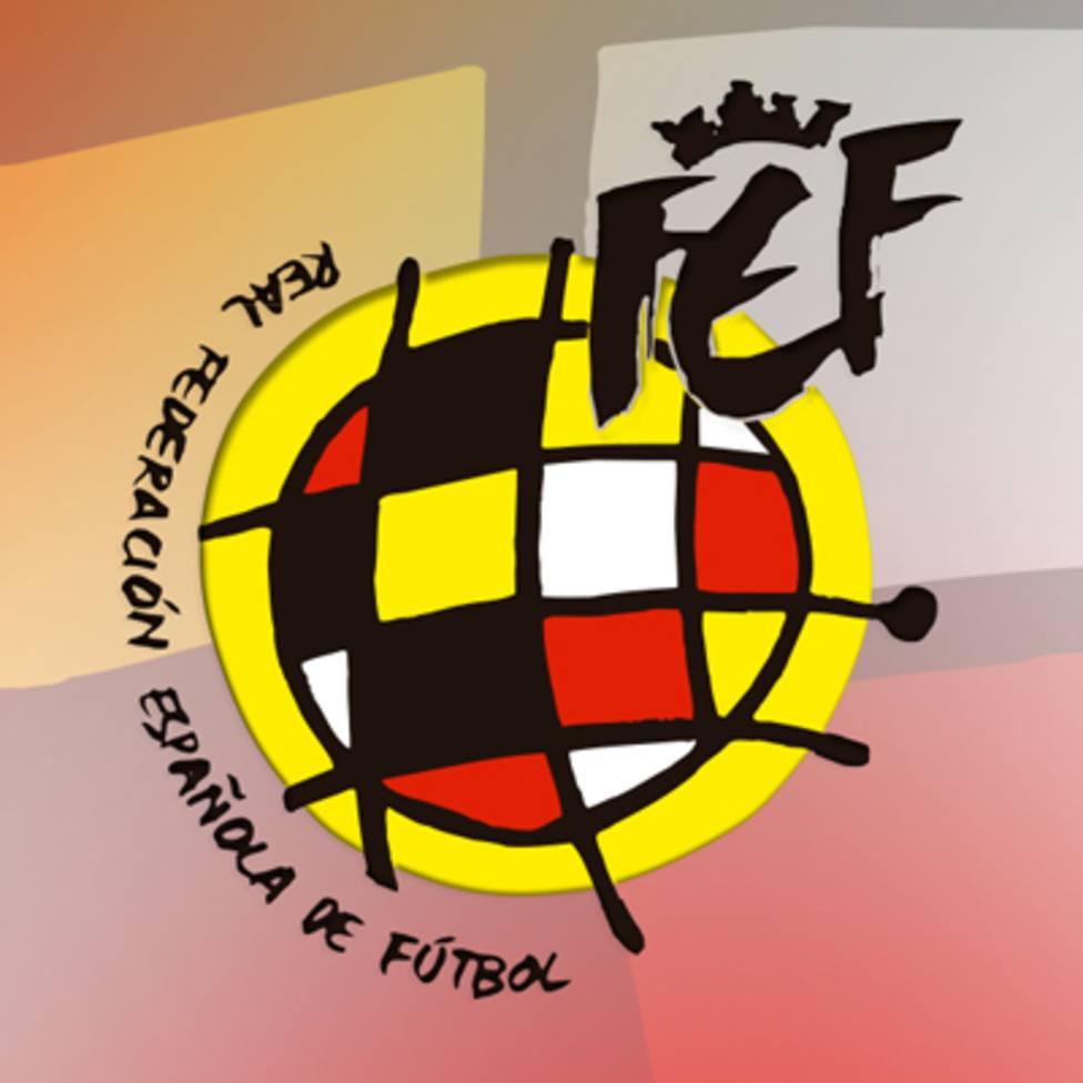 Escudo de la RFEF