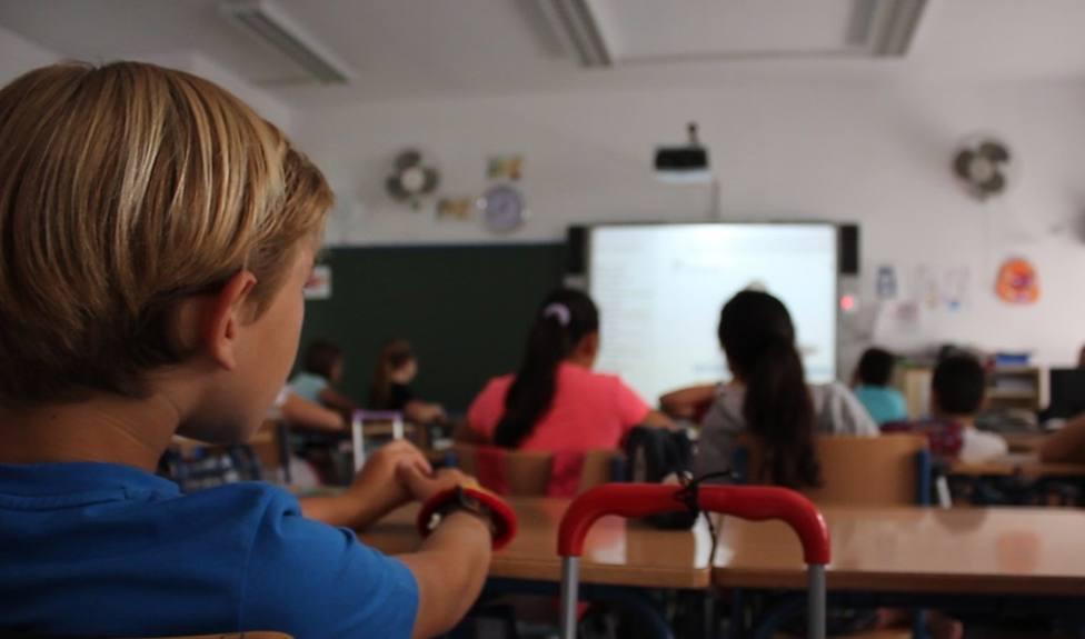 PP avisa de efecto llamada en Melilla por la decisión del Ministerio de permitir escolarizar a niños no residentes