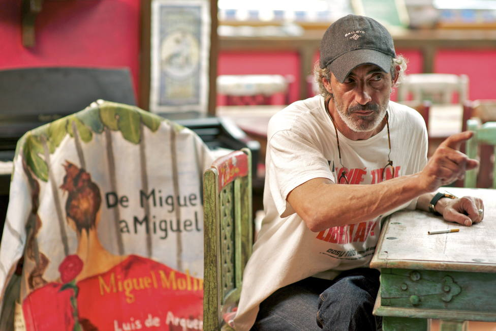 La familia de la niña atropellada por Micky Molina elogia su comportamiento