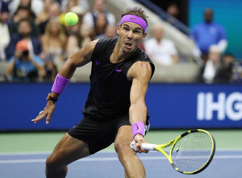 Nadal agranda su leyenda y se queda a un solo Grand slam de Federer