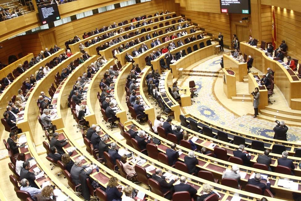 El PP presenta una moción en el Senado para pedir un Plan Nacional de Prevención del Suicidio