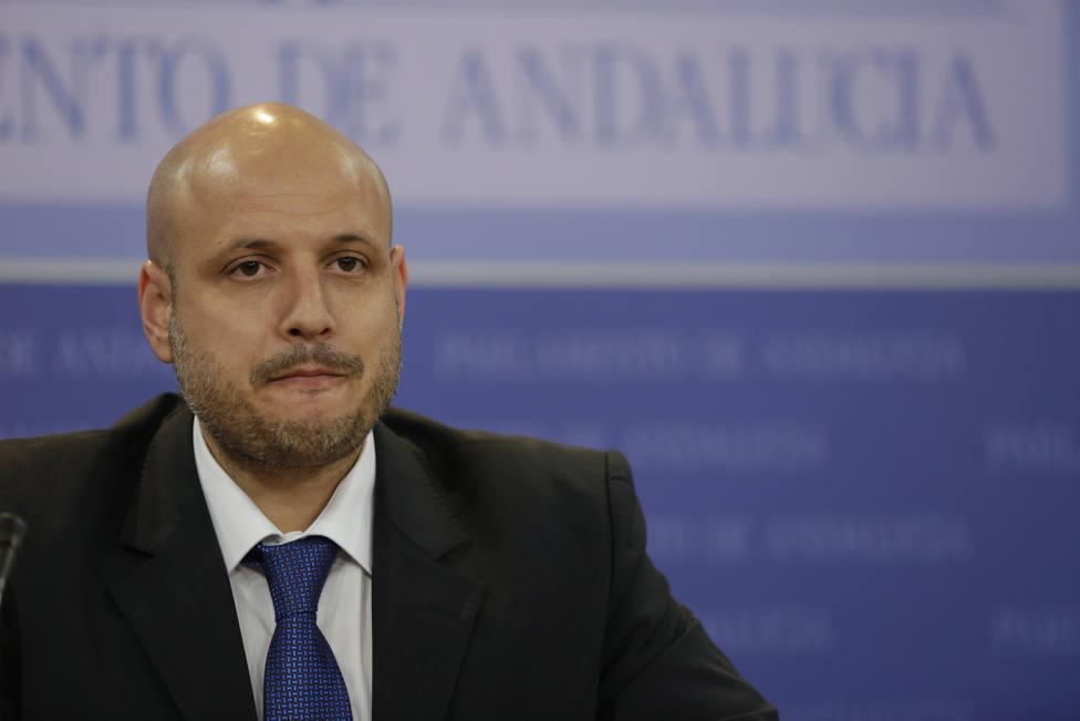 Vox pide a la Junta de Andalucía datos sobre crímenes protagonizados por inmigrantes ilegales