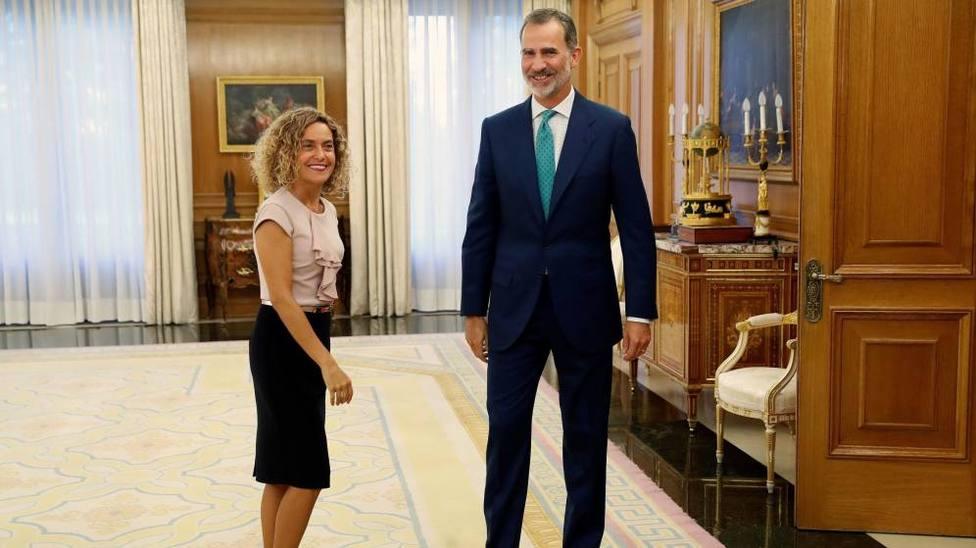 El BOE publica este martes el decreto de disolución de Cortés y de convocatoria de elecciones