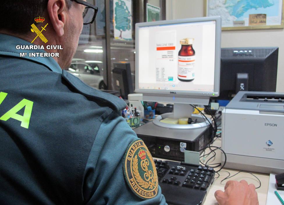 Investigan a un farmacéutico de Cartagena por vender producto con éxtasis líquido