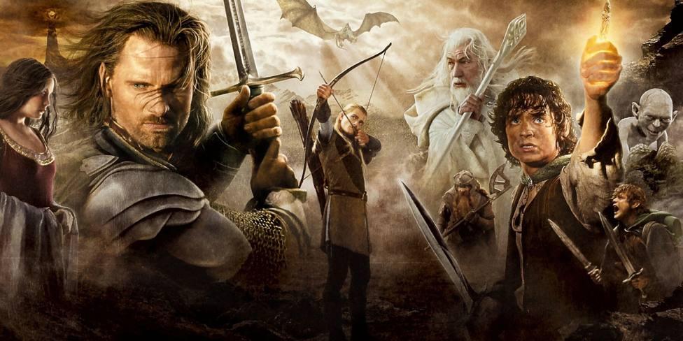 El Señor de los Anillos repesca a un actor de Juego de Tronos para ser el villano de la serie