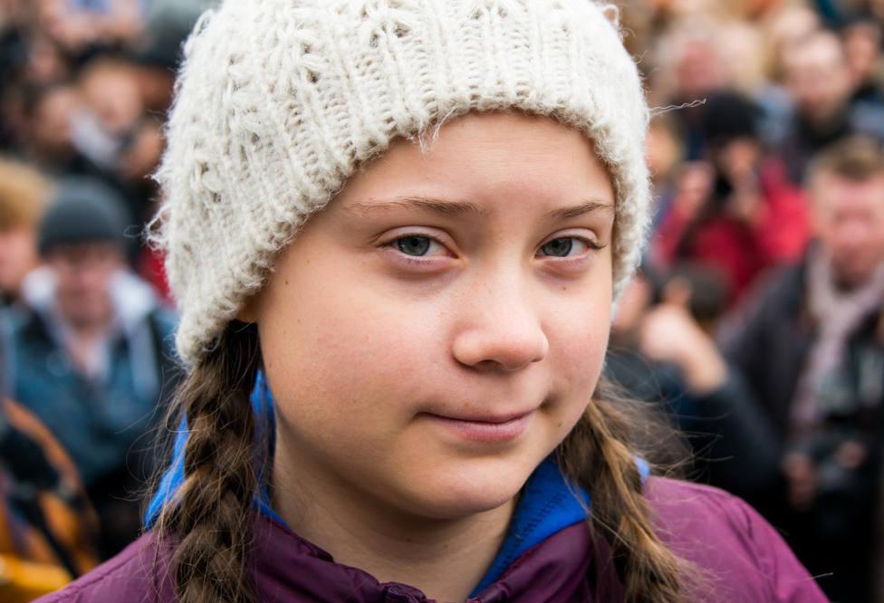 Greta Thunberg pide ayuda para cruzar el Atlántico y acudir a la cumbre del clima en Madrid