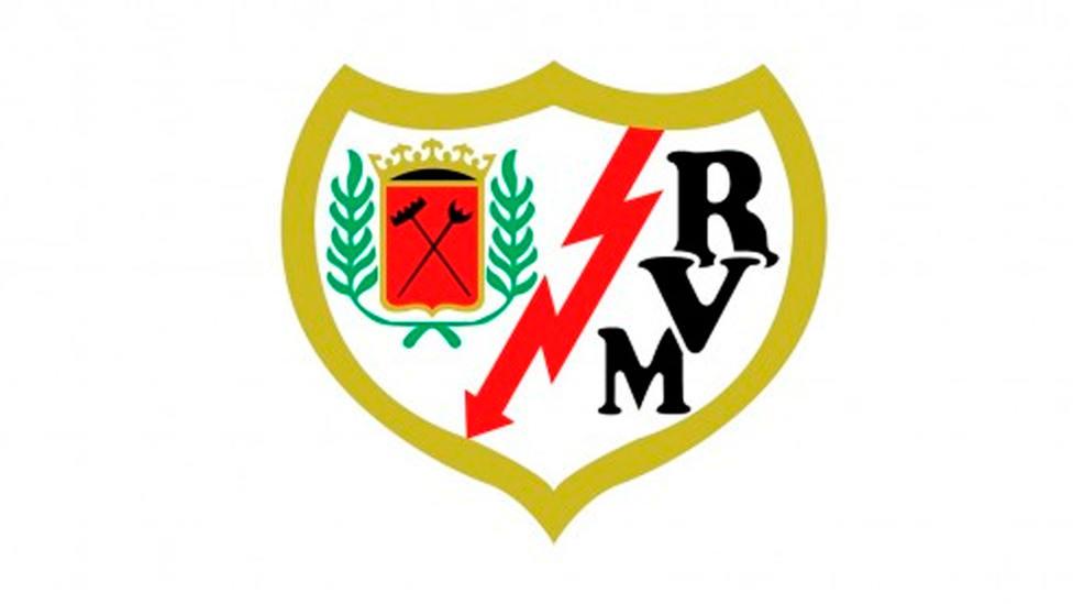 Escudo del Rayo Vallecano