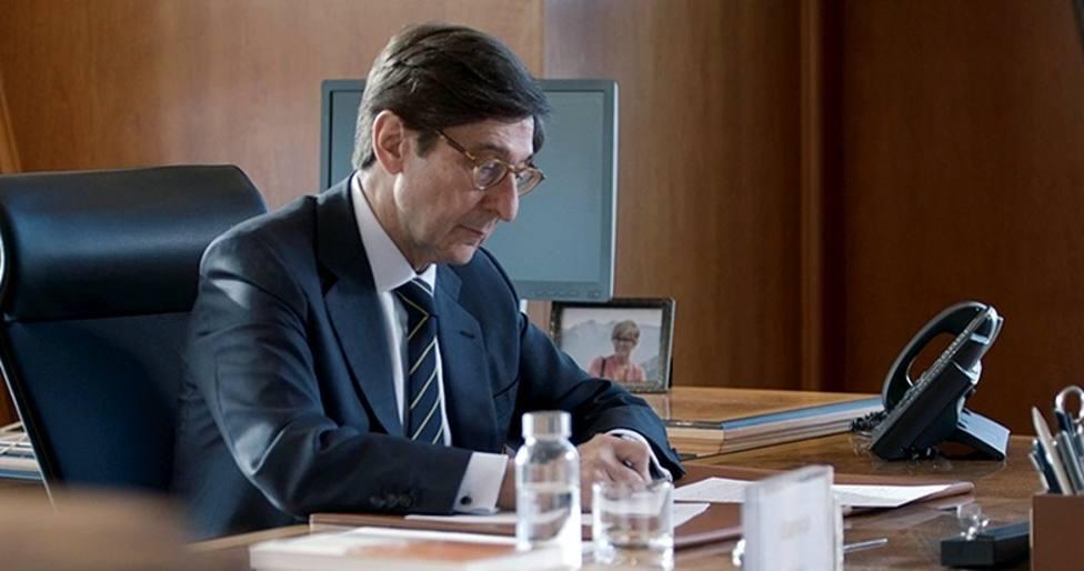 Goirigolzarri (Bankia) reclama un plan nacional de educación para garantizar la competitividad de la economía