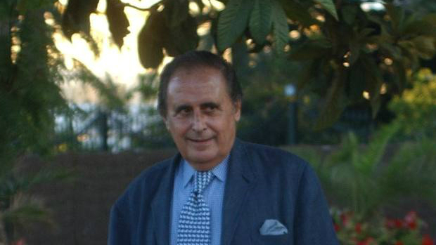 Jaime Peñafiel afirma tener coronavirus y así afronta la noticia