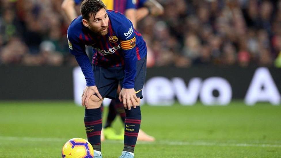 F.C. Barcelona - C.A. Osasuna: horario, dónde ver y escuchar el partido